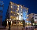 Hotel Regina, Lisbona - Portugalska