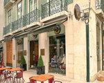 Brown's Boutique Hotel, Lisbona - Portugalska