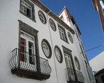 Residencial Chafariz, Portugalska - last minute