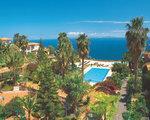 Quinta Splendida Wellness & Botanical Garden, Madeira - Portugalska