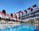 Muthu Oura Praia Hotel, Portugalska - last minute