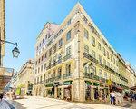 Lx Rossio Hotel, Lisbona - Portugalska