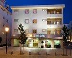 Hotel Cruz Alta, Lisbona - Portugalska