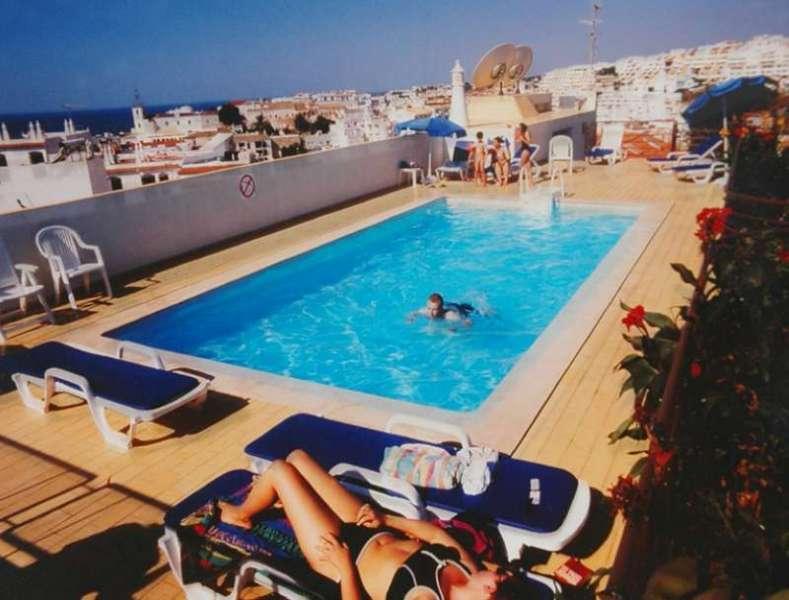 Hotel Colina Do Mar, slika 2