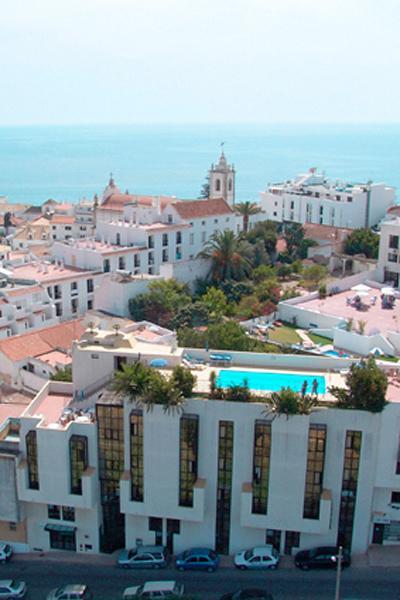 Hotel Colina Do Mar, slika 4