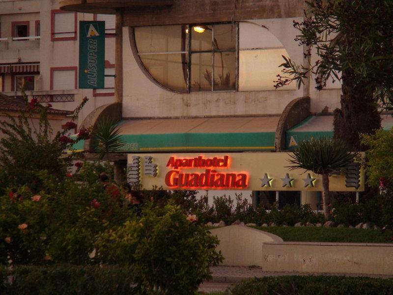 Guadiana, slika 2
