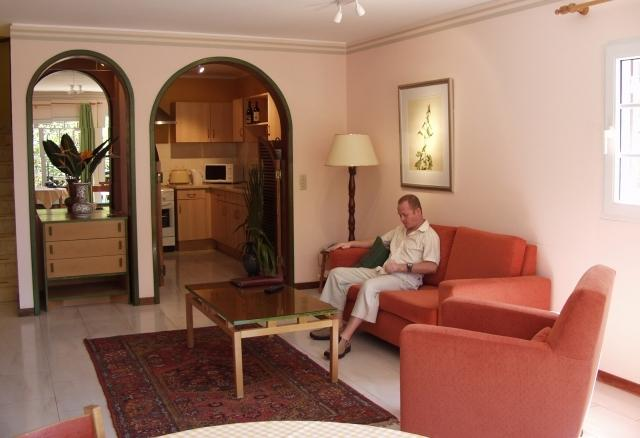 Inn and Art Gallery and Appartments, slika 2