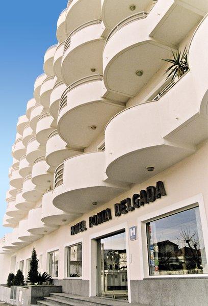 Hotel Ponta Delgada, slika 1