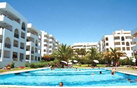 Be Smart Terrace Algarve, slika 1