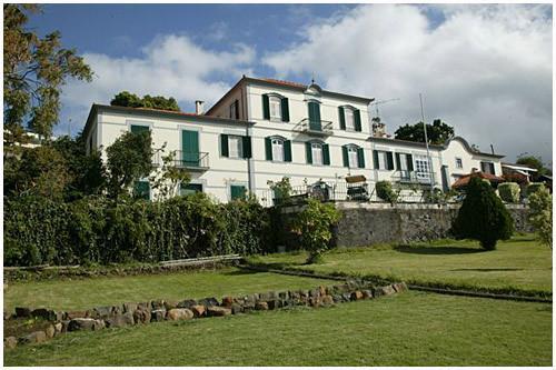Quinta Mae Dos Homens, slika 1