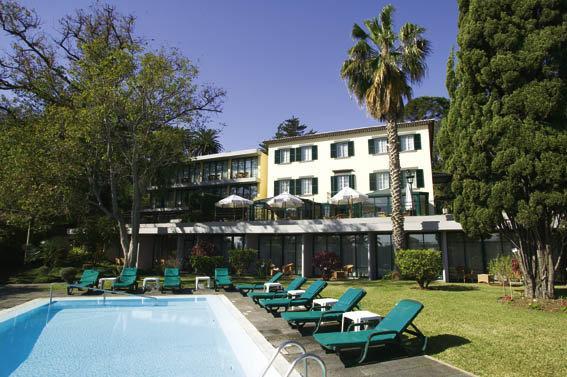 Quinta Perestrello Heritage House, slika 1