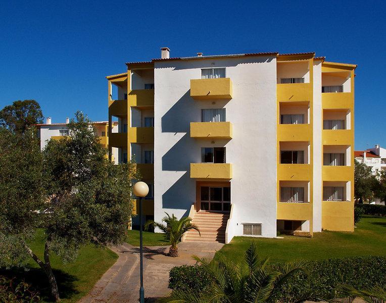 Algarve Gardens, slika 1