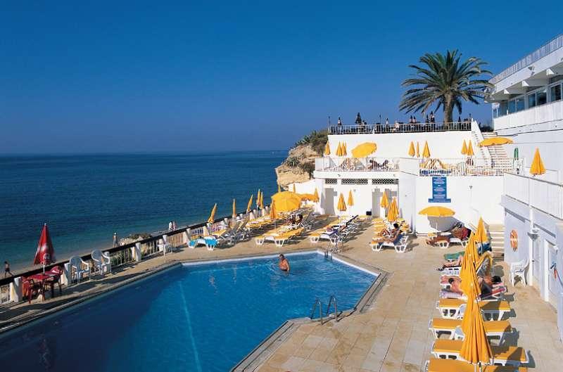 Holiday Inn Algarve - Armacao De Pera, slika 3