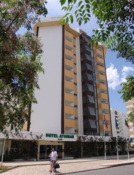 Atismar Beach Hotel, slika 1