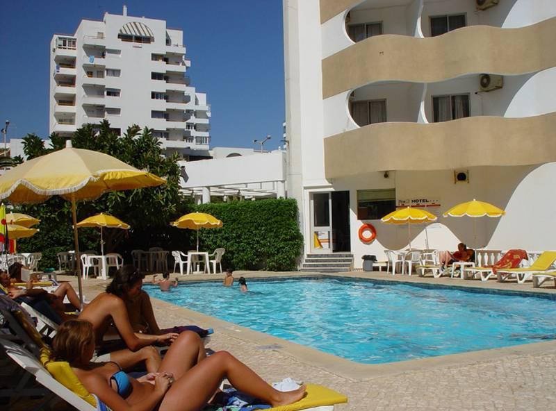 Atismar Beach Hotel, slika 4