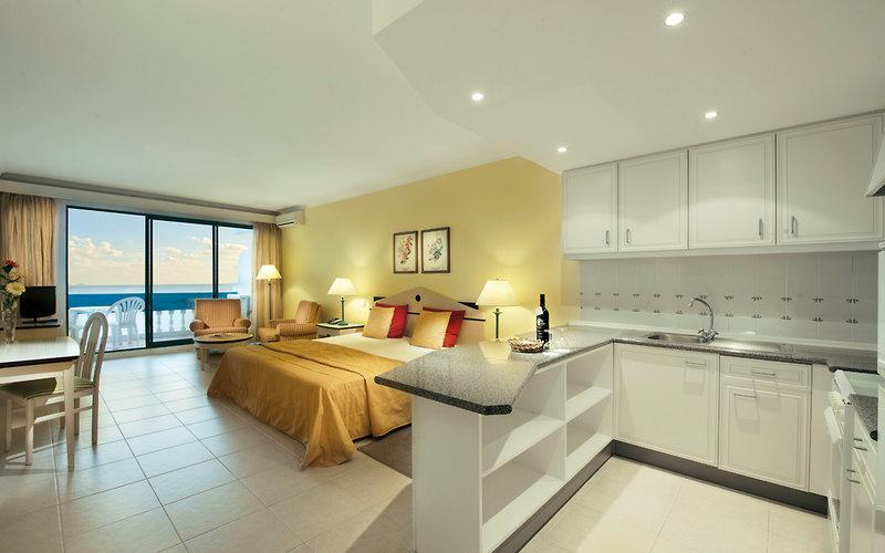 Hotel Roca Mar, slika 3