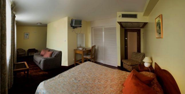Residencial Alcides, slika 4