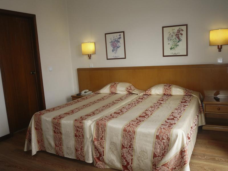 Hotel Do Centro, slika 2
