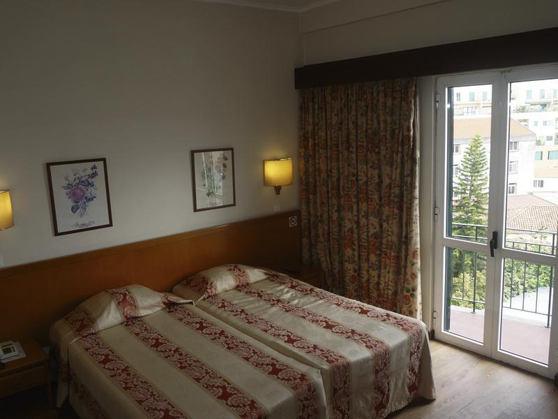 Hotel Do Centro, slika 4