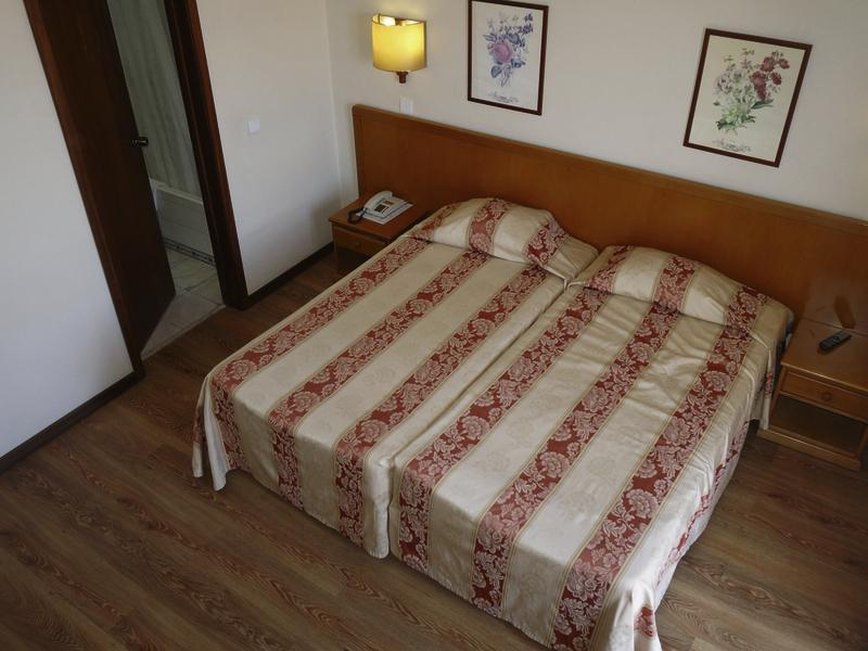Hotel Do Centro, slika 5