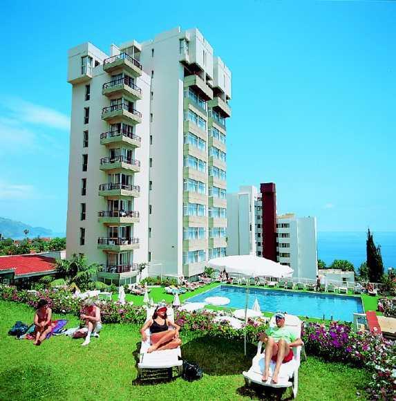 Dorisol Estrelicia Hotel, slika 1