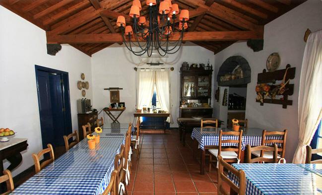 Quinta De Santana, slika 1