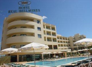 Real Bellavista Hotel and Spa, slika 1
