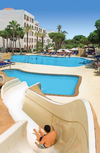 Playacartaya Aquapark and Spa Hotel, slika 3