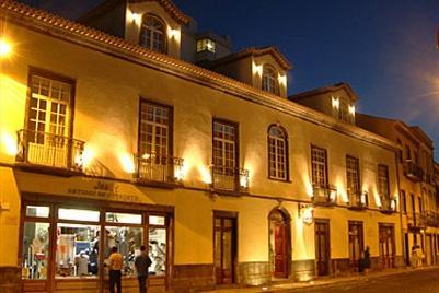 Hotel Dos Camoes, slika 1