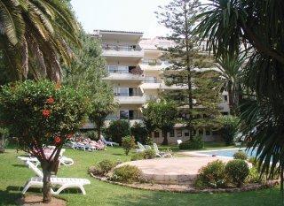 Parque Mourabel, slika 2