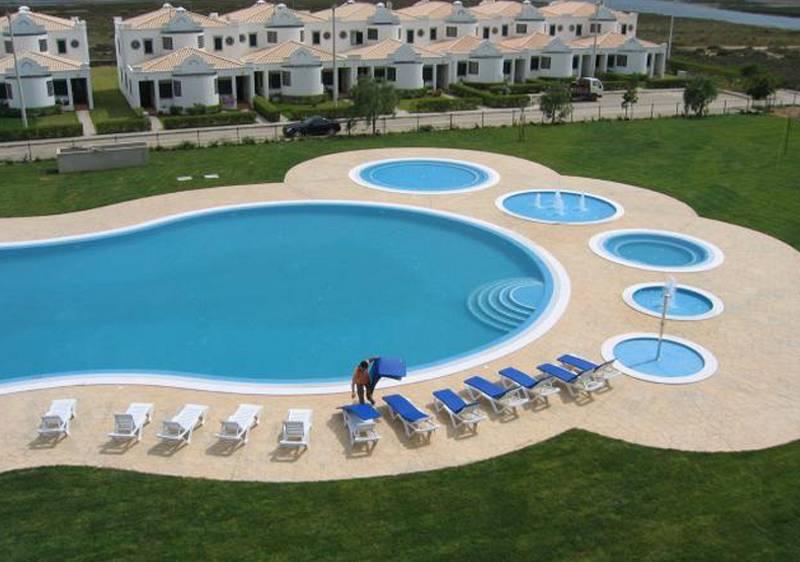 Cabanas Park Resort, slika 4