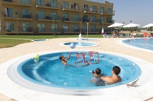 Cabanas Park Resort, slika 5