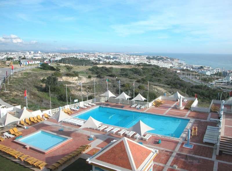 Albufeira Jardim - Apartamentos Tur%C3%ADsticos, slika 1