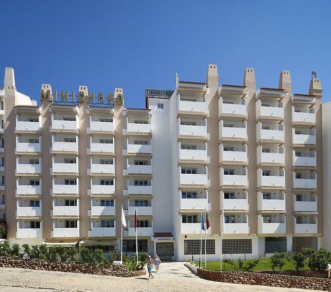 Cheerfulway Minichoro  Apartamentos Tur?sticos, slika 1