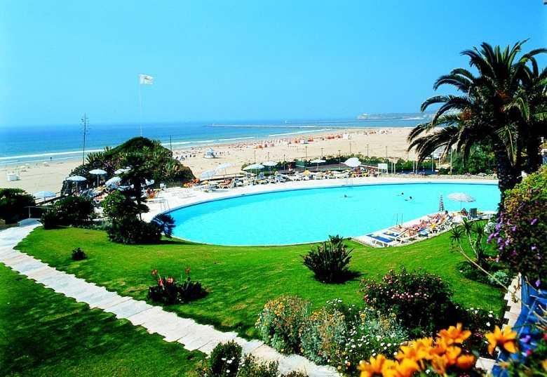Hotel Algarve Casino, slika 1
