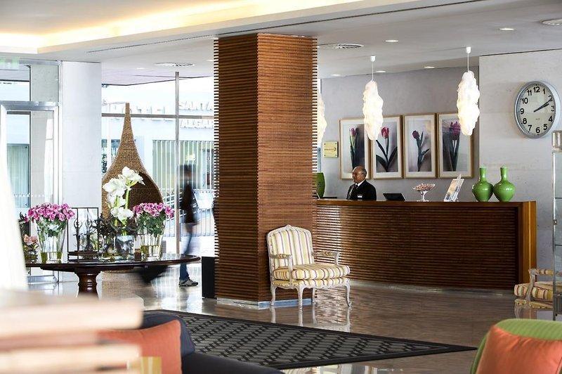 Hotel Algarve Casino, slika 5