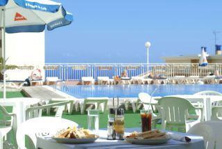 Dorisol Mimosa Hotel, slika 1