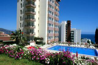Dorisol Mimosa Hotel, slika 3
