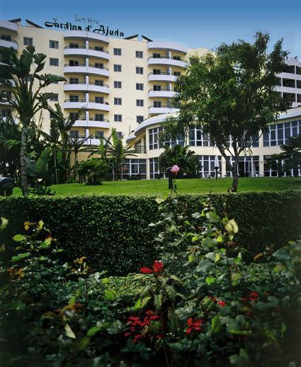 Jardins D ajuda Suite Hotel and Musa D ajuda Hotel, slika 3