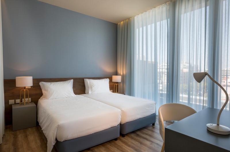 The Prime Energize Hotel Monte Gordo, slika 2
