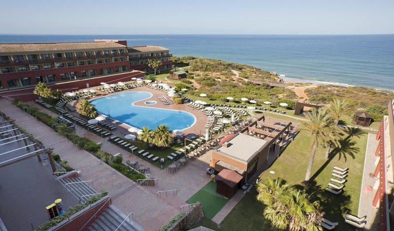Hotel Ilunion Calas De Conil, slika 3