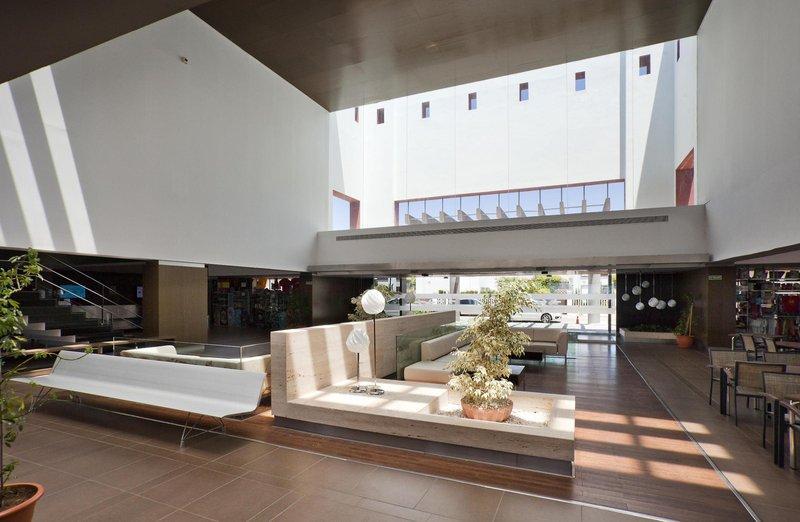 Hotel Ilunion Calas De Conil, slika 4