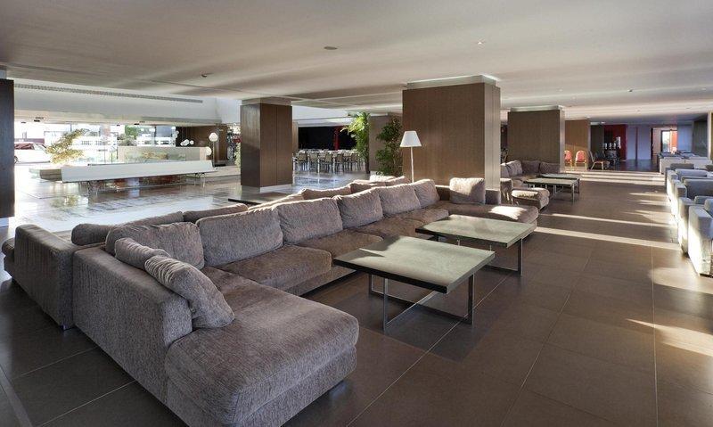 Hotel Ilunion Calas De Conil, slika 5
