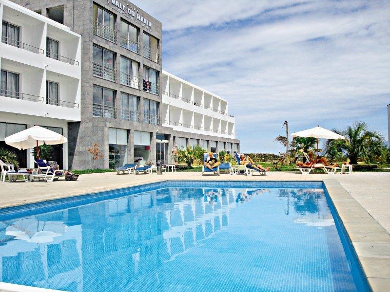 Hotel Vale Do Navio and Apartments Acorsonho, slika 1