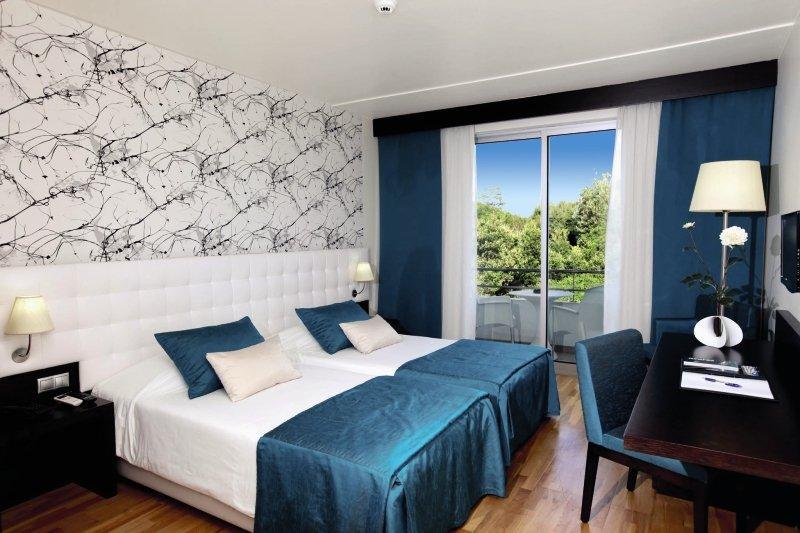 Hotel Vale Do Navio and Apartments Acorsonho, slika 2