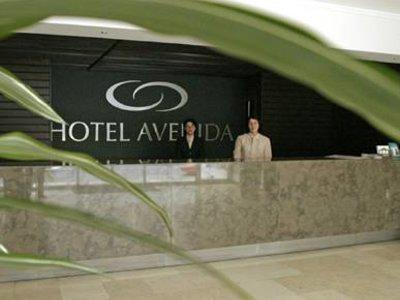 Neat Hotel Avenida, slika 4